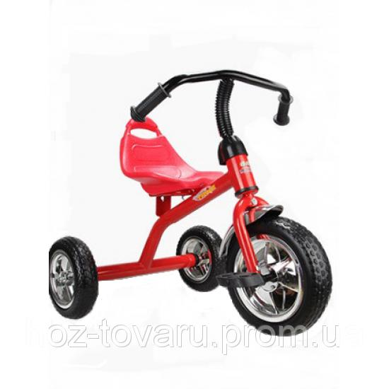 Детский трехколесный велосипед QAT-T001