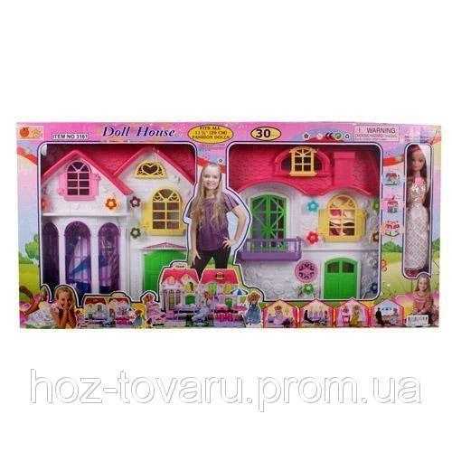 Домик 3161 для куклы