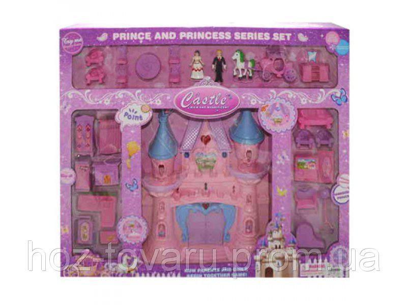 Замок 666-581