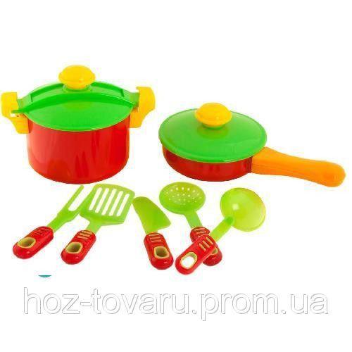 Игровая посуда Kinder Way 04-433