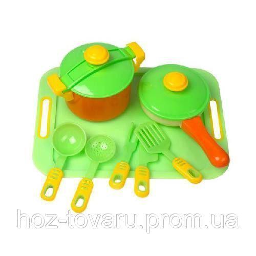 Игрушечная посуда Kinder Way 04-427
