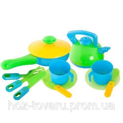 Игрушечная посуда Kinder Way 04-432