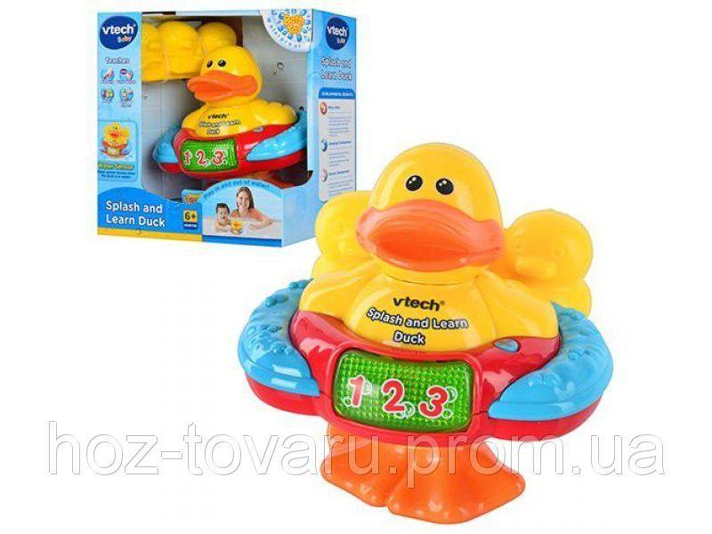 Игрушка для купания Утка 13,5 см VTech 118803