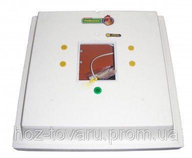 Инкубатор Рябушка-2 на 70 яиц, цифровой терморегулятор, механический переворот