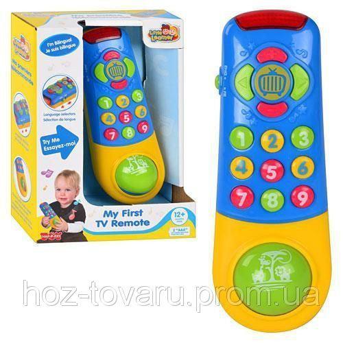 Интерактивная игрушка Пульт Hep-p-kid 4239 T