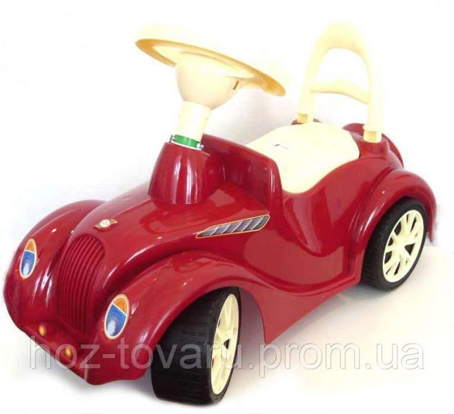 Каталка Орион Ретро 900 (4 цвета)