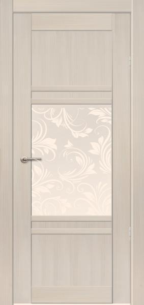 Межкомнатная дверь экошпон N11