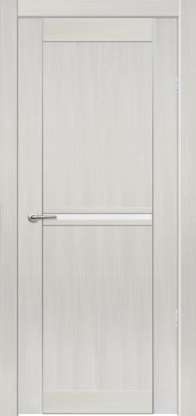 Межкомнатная дверь экошпон N1