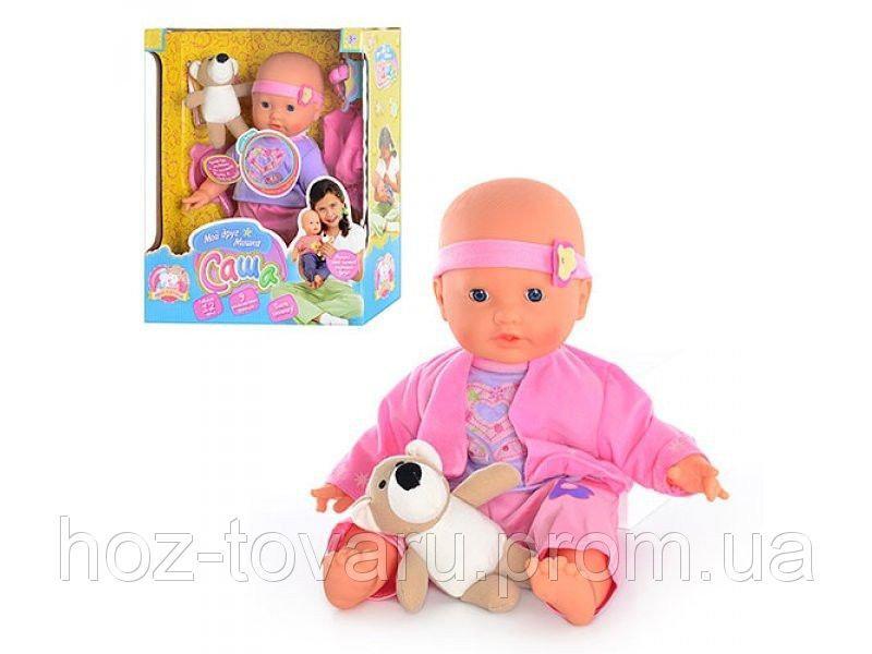 Кукла 5242 JT говорит, поёт