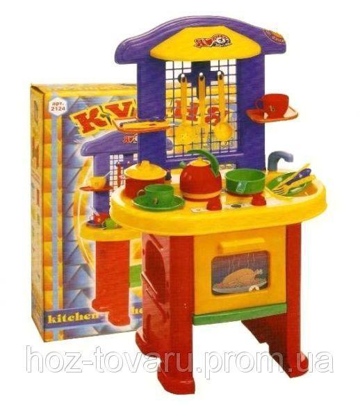 Кухня 3 Технок 2124
