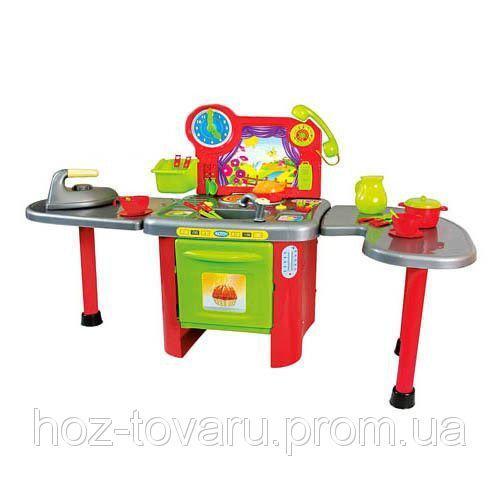Кухня детская Mochtoys (10156)