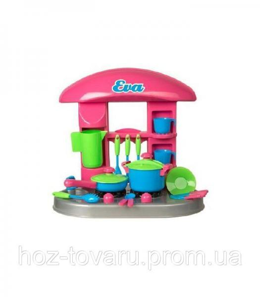 Кухня средняя Kinder Way 04-406