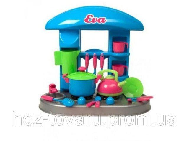 Кухня средняя Kinder Way 04-407