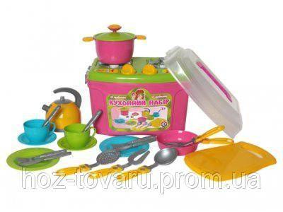 Кухонний набір 8 Технок 2407