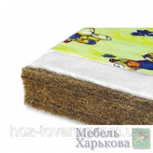 Матрасик в кроватку 5-ти слойный КОКОС - Детские матрасы в кроватку  в Харькове