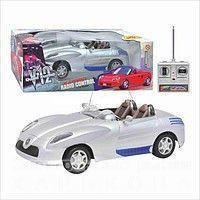 Машина на радиоуправлении 28031 - Радиоуправляемые модели и игрушки на рынке Барабашова