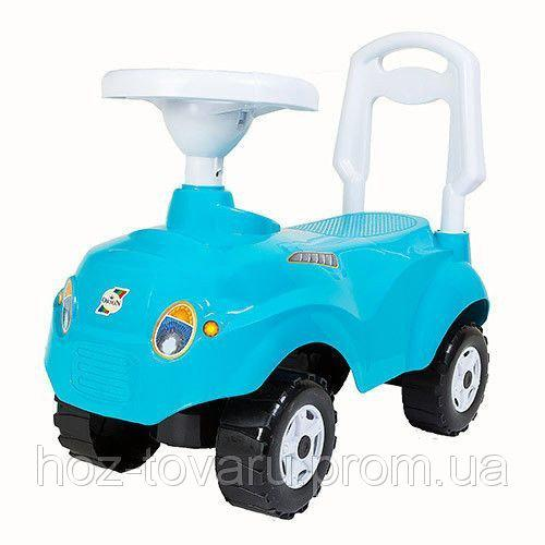 "Машинка для катания ""Микрокар"" Орион 157"