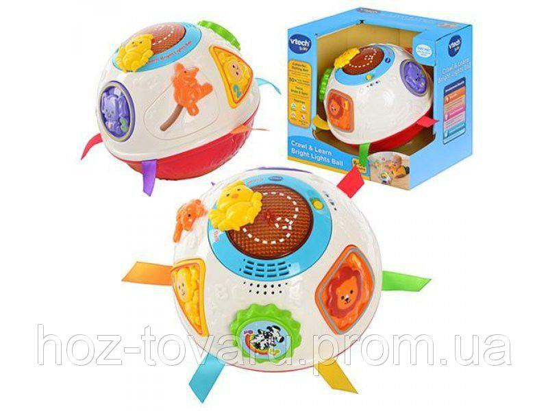 Музыкальная игрушка Мяч 16 см VTech 151503