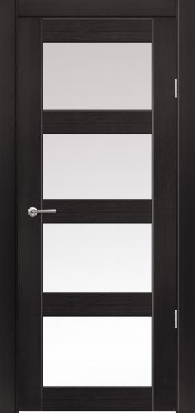 Межкомнатная дверь экошпон S9