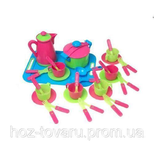 Посуда Kinder Way 04-426