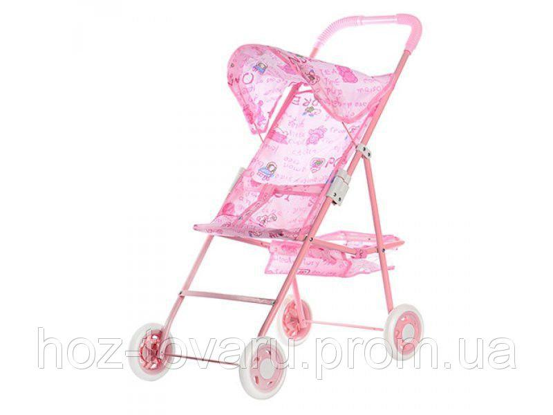Прогулочная детская коляска 881