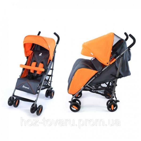 Прогулочная коляска-трость Carello Bravo CRL-1404 ( 4 цвета)