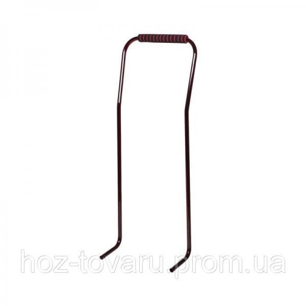 Ручка-толкатель с мягкой накладкой Витан