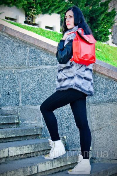 Рюкзак женский UPS G004