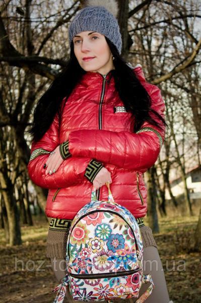 Рюкзак женский UPS G010