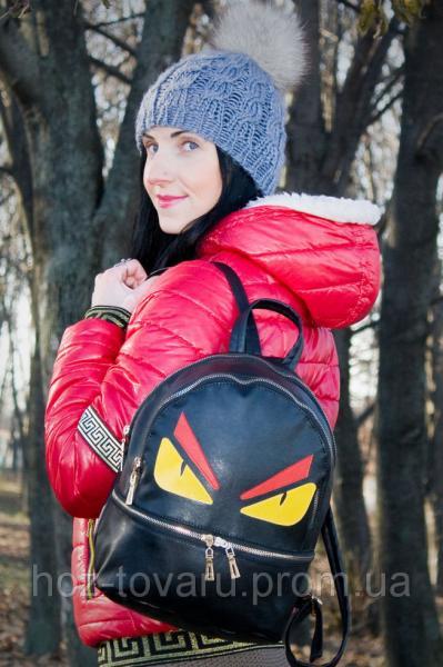 Рюкзак женский UPS G011