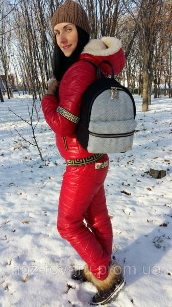 Рюкзак женский UPS G016