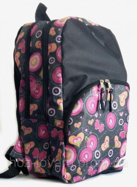 Рюкзак молодежный спортивный UPS00102-4