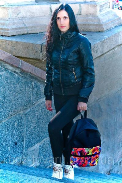 Рюкзак молодежный спортивный UPS00103-13