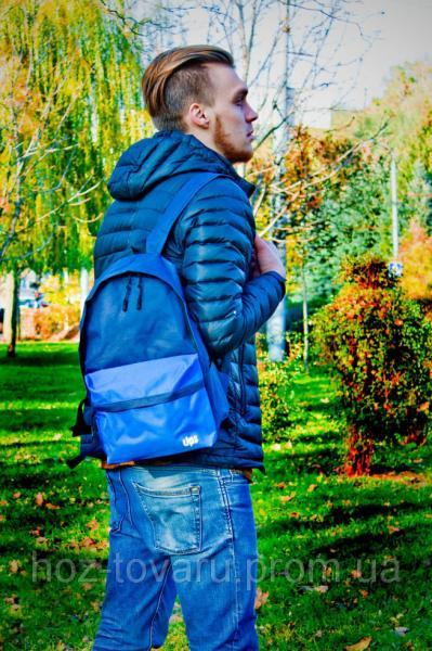 Рюкзак молодежный спортивный UPS00103-17