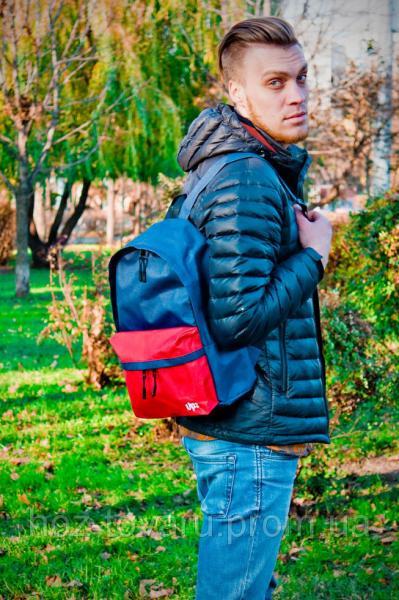 Рюкзак молодежный спортивный UPS00103-18