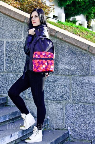 Рюкзак молодежный спортивный UPS00103-9