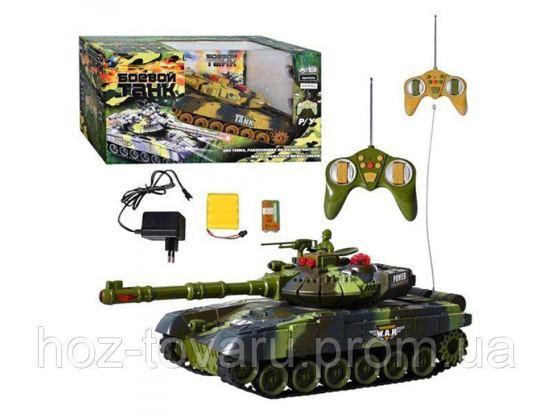 Танк 936495 R/9993 TG