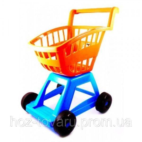 Тележка Орион Супермаркет (693)