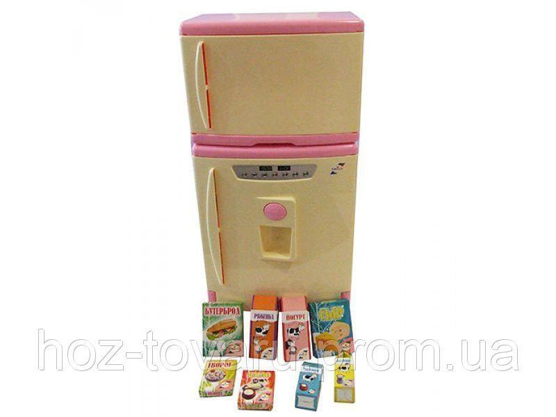 Холодильник двухкамерный детский 808 Орион