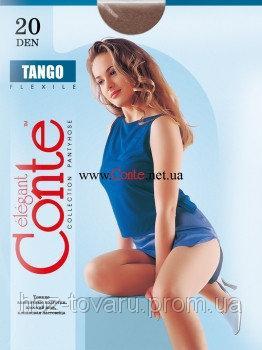 Колготки жен. TANGO  20 ден ( размер 2,3,4)