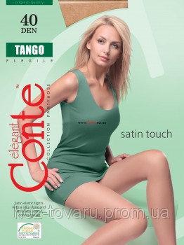 Колготки жен. TANGO 40 ден ( размер 2,3,4)
