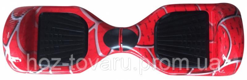 "Гироборд ""Spider"" с колесами 6,5"""