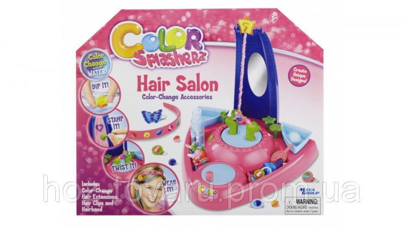 """Игровой набор """"Парикмахерский салон"""" Hair Salon (56525) Color Splasherz"""