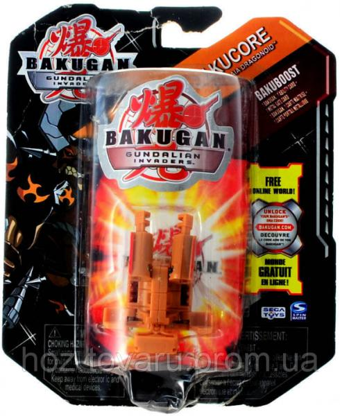 Bakugan Gundalian Invaders: 3,2 см  (B-263)