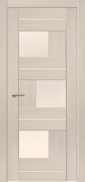 Межкомнатная дверь экошпон W1
