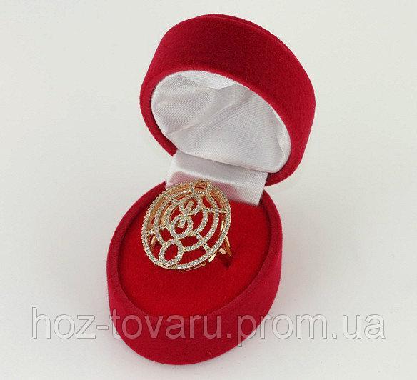 Бархатная подарочная коробочка (900160)