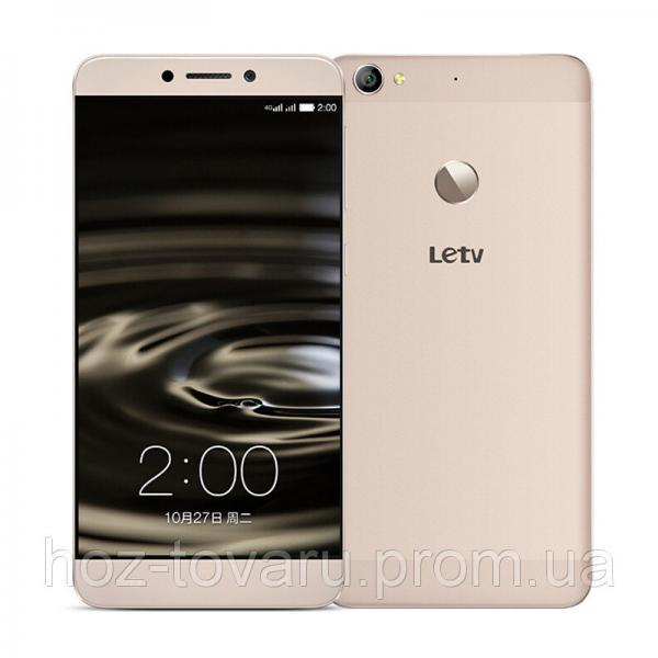 LeTV 1S gold  3/32 Gb