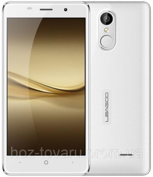 "Leagoo M5 white  2/16 Gb, 5"", MT6580, 3G"