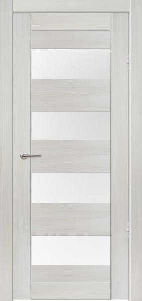 Межкомнатная дверь экошпон S11