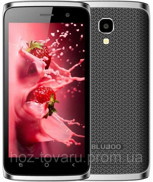 """Bluboo Mini black  1/8 Gb, 4.5"""", MT6580, 3G"""